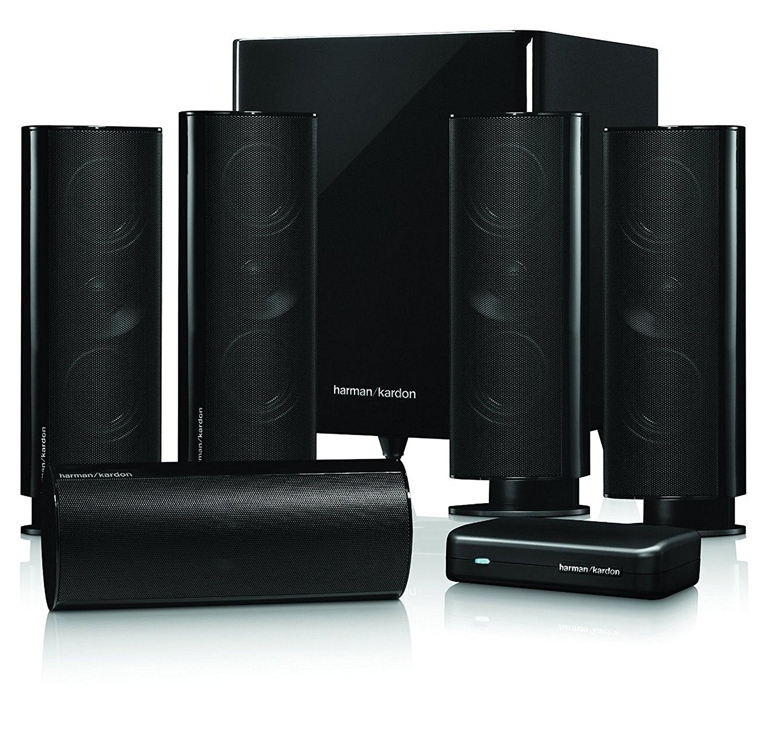 notre avis sur le home cin ma harman kardon hkts 65. Black Bedroom Furniture Sets. Home Design Ideas