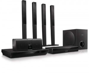 home cinema philips htb5580