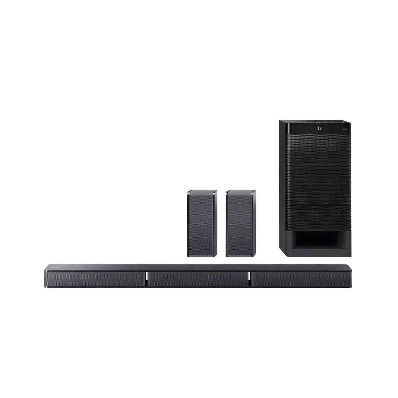home cinema Sony HT-RT3